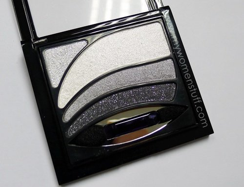 lorea open eyes pro Tip: Very Easy Eyeshadow Application with 3 brushes and 1 palette