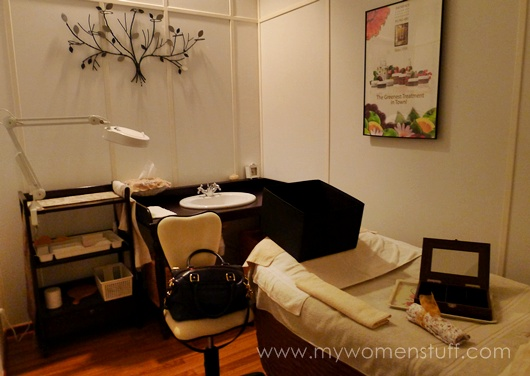 beauty cottage2 Salon Visit: An Organic Skincare Facial at My Beauty Cottage SohoKL Solaris Mont Kiara, Kuala Lumpur