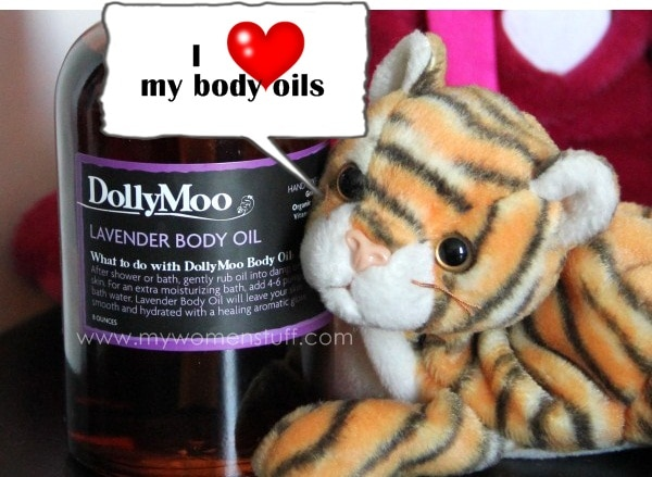 body oil I love body oils : The case for body oils and why I love them