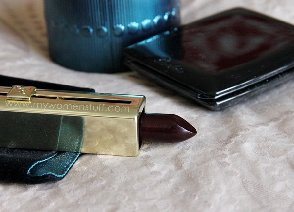 guerlain christmas6 Lipstick Bandit Fall/Winter Edition: Guerlain Nuit dAmour Rouge Automatique