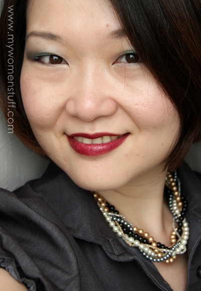 guerlain nuit damour3 Lipstick Bandit Fall/Winter Edition: Guerlain Nuit dAmour Rouge Automatique