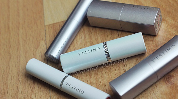 kanebo testimo2 Lipstick Bandits reveal: The lipstick that got me into this mess