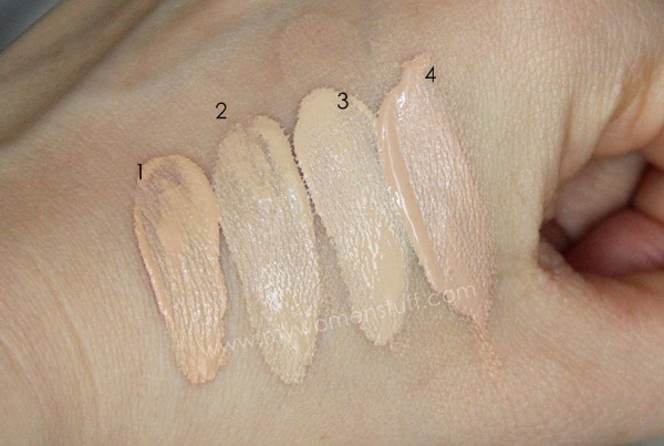 clinique even better foundation4 Is it possible to look Even Better? Yes, says Clinique, with Even Better Makeup