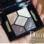 dior new look grege 150x150 Get a Royal New Look with Dior Royal Kaki 454 Eyeshadow palette : My favourite of the New Look palettes!