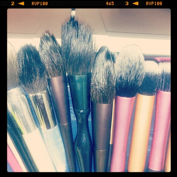 wpid IMG 20120415 201725 Insta Updates: Spot the brushes!