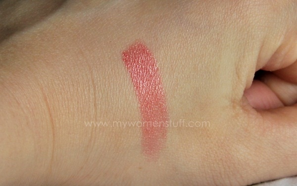 guerlain shine pamplelune3 Lipstick Bandits: Bright Summer Lips to Rival the Bright Summer Sun