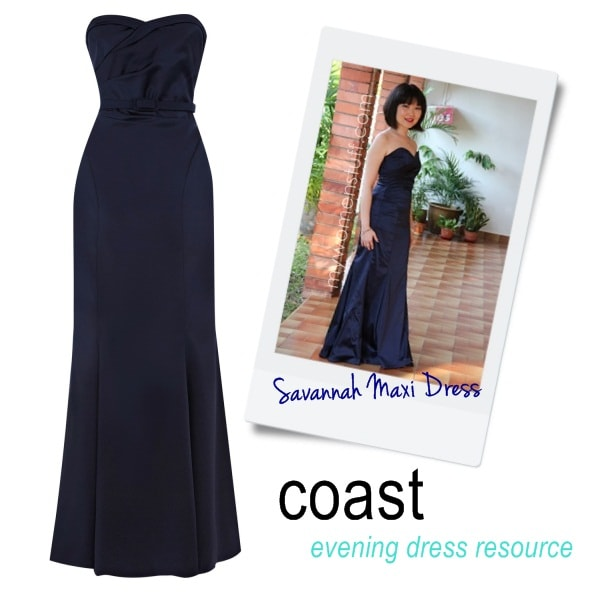 dress Coast to Coast in search of pretty evening, party and casual dresses and outfits