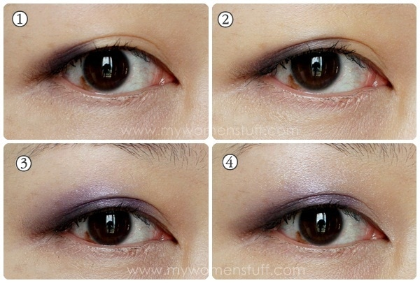 el smokey eye The 5 minute Smokey Eye Tutorial : A tip from Estee Lauder Makeup Artists