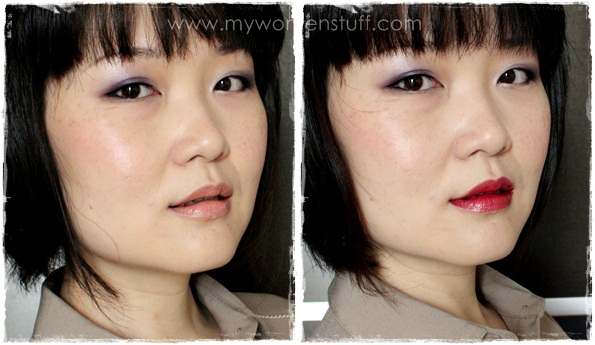 el smokey eye3 The 5 minute Smokey Eye Tutorial : A tip from Estee Lauder Makeup Artists