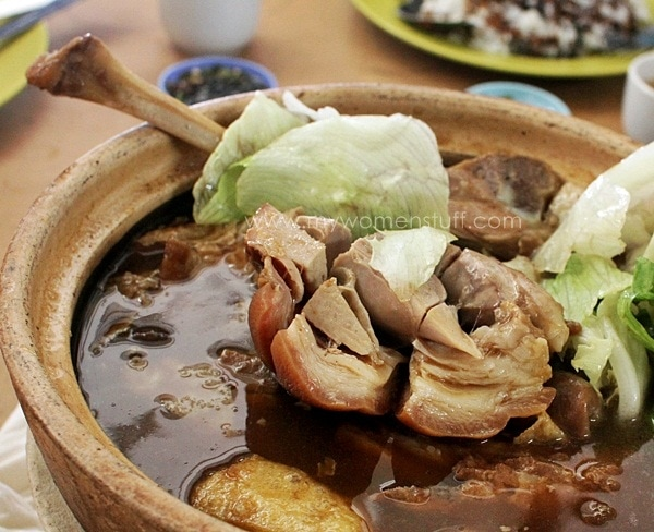 bak kut teh Scrumptious Saturday Vol. 17: As Malaysian as Bak Kut Teh