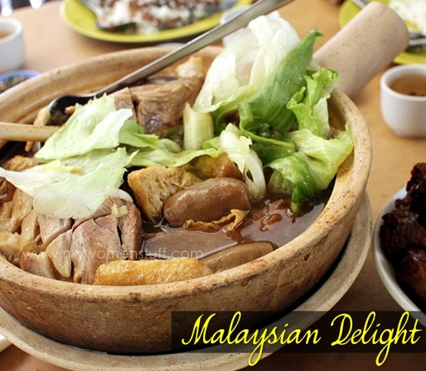 bak kut teh2 Scrumptious Saturday Vol. 17: As Malaysian as Bak Kut Teh