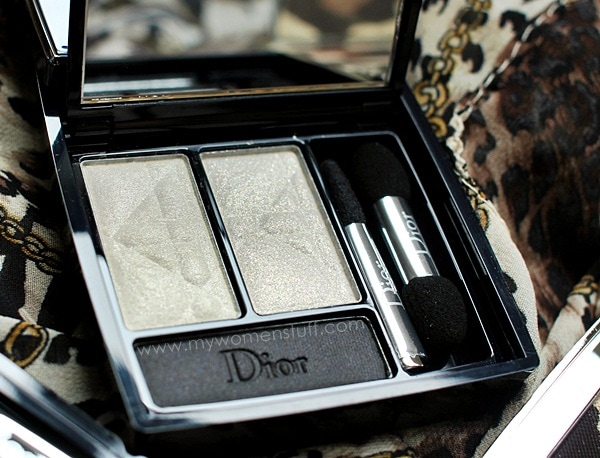 dior golden jungle3 Dior takes to the Jungle and goes for Gold : An overview of Dior Golden Jungle Fall 2012
