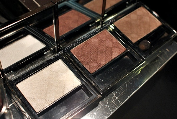 burberry aw123 New! Burberry Beauty Autumn/Winter Collection 2012 and Velvet Foundation