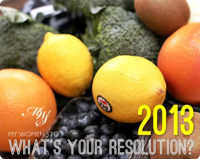resolutions 131 2013: Happy New Year! Time for the Can you keep your Resolutions? Challenge!