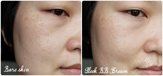 sleek bb cream8 Now, with the Sleek Blemish Balm (BB) Cream most skintones can Be Beautiful