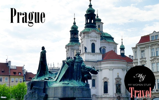 prague Travel Tales: 10 Things You Can Do In Prague, Czech Republic